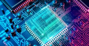 A new type of DRAM memory built into the CPU,…