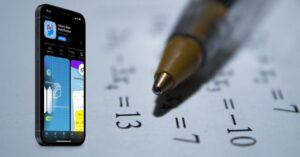 IPhone games with which to learn mathematics and for all…