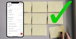 Task management apps for iPhone and iPad