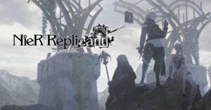 Minimum and Recommended Requirements for NieR Replicant on PC