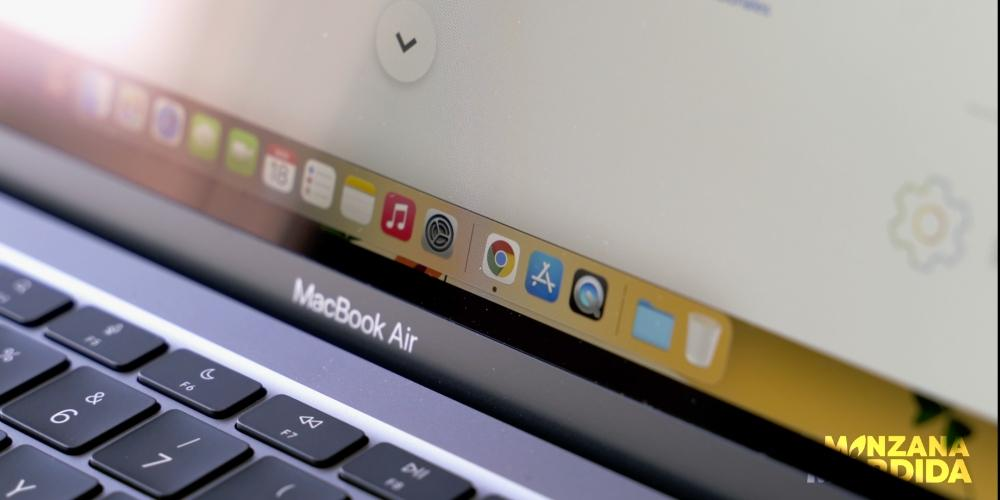MacBook Air late 2020