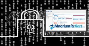 Macrium Reflect for Windows Backup