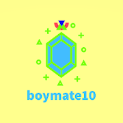 Brain Card Game - Boymate10 4P