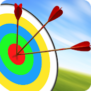 Archery Master Man-3D