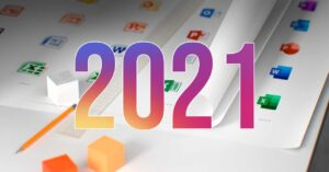 New Microsoft Office 2021 for Windows and macOS – release…