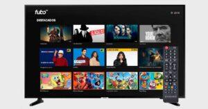 FuboTV app for Samsung Smart TV: compatible models and download