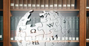 Online encyclopedias to search the Internet