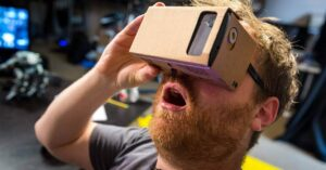 The best virtual reality apps to download on Android