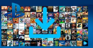 How to download PS4 and PS5 games from mobile or…