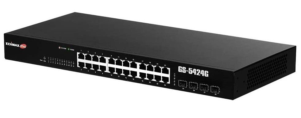 Edimax GS-5424G