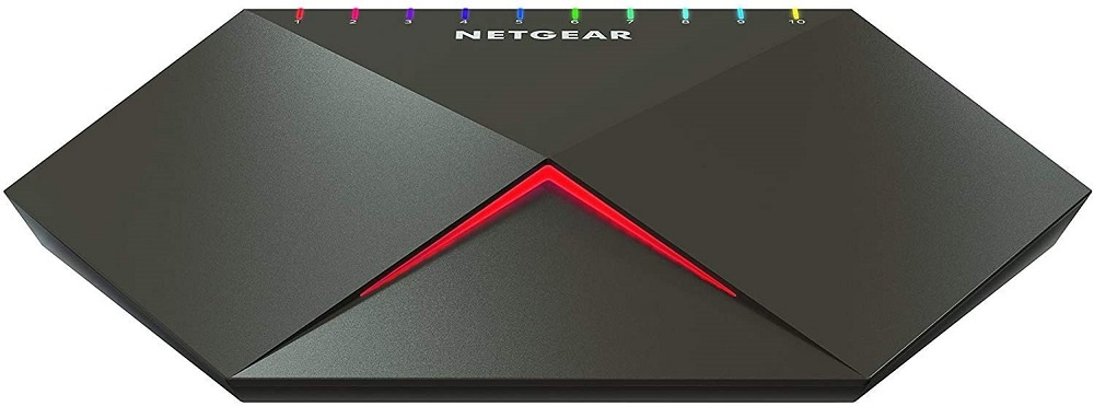 Netgear Nighthawk GS810EMX-100PES