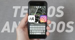 How to add animated texts to Instagram stories without applications