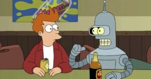 Is Futurama available on Disney +? How to watch the…