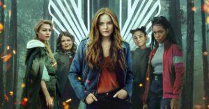 Destiny: The Winx Saga – Origin, Characters, Seasons and More
