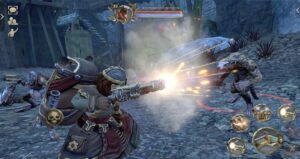 Warhammer Odyssey now available for iOS and Android: what's new