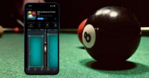 Billiard games for iPhone and iPad available on the App…