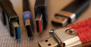why many peripherals use it instead of USB 3.0