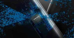 Samsung D1z, so are its NAND Flash and DRAM with…