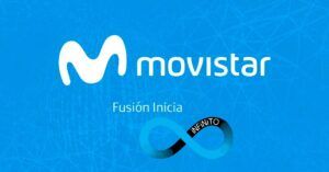 Movistar Fusion starts Infinity, new rate – conditions and prices
