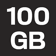 Degoo - 100GB free cloud storage