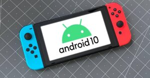 How to install Android 10 on the Nintendo Switch to…