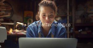 A partner that solves telework management for SMEs