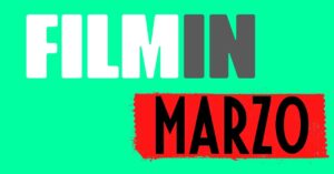 Filmin releases March 2021 – new films, series and documentaries
