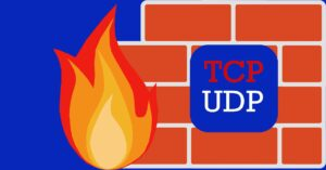 How to protect TCP and UDP ports and why some…