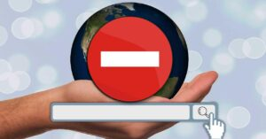 How to block disallowed websites in Chrome