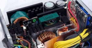 OCP in a power supply: definition and operation