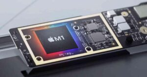 Apple M1: architecture, news and features