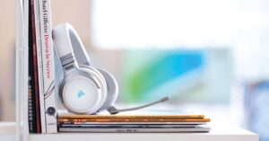 How to maximize the distance a wireless headset can go