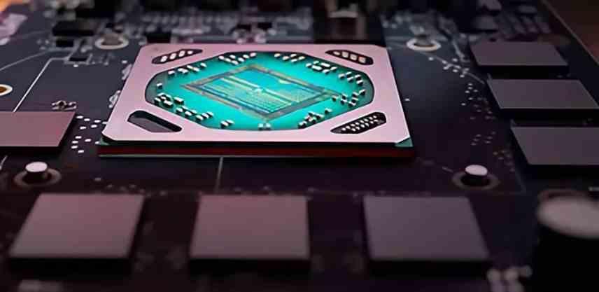 AMD VRAM GPU