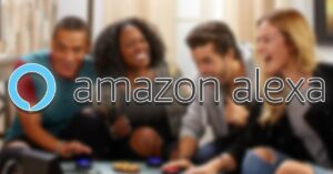 Games to play with Alexa, Amazon's assistant