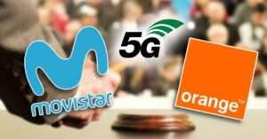 3.6 GHz band auction for Movistar and Orange: that's how…