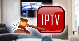 A pirate IPTV sentenced to pay 50 million was legally…