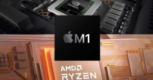 Apple to remove 5nm wafers from NVIDIA and AMD at…