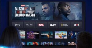 Disney + and Star premieres March 2021: new movies and…