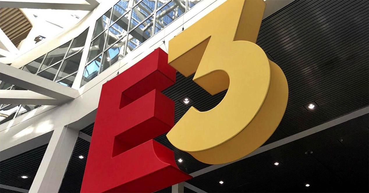 E3 2019 schedules