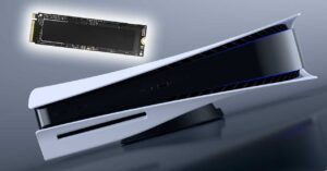 PS5 will soon allow installing an SSD, but it will…