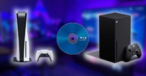 PS5's 4K UHD Blu-ray Player is better than Xbox Series…