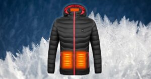 Smart heated jackets: brands and prices