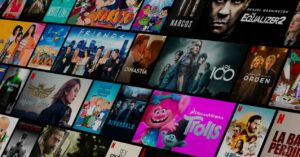 The most watched Netflix movies of own production