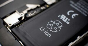 Xiaomi patents a technology that prevents explosions in batteries
