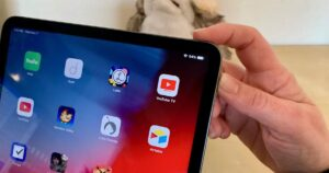 iPad takes a long time to turn on: causes and…
