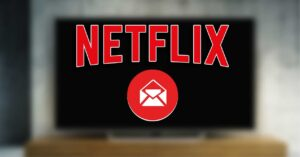 impersonating Netflix in email