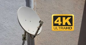 SD channels would disappear from satellite to make way for…
