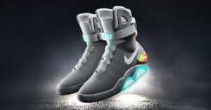 The most famous sneakers in the history of cinema: review…