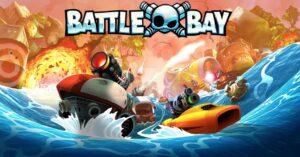 Boat Battles developed by Rovio
