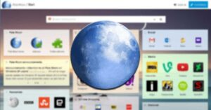 Pale Moon, Firefox-based open source web browser
